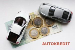 Autokredit zur Autofinanzierung