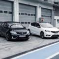 Nissan Pulsar Sport Edition Paket