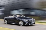 Mercedes-AMG S 65 Cabrio