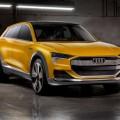 Audi h-ton quattro concept NAIAS 2016