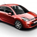 Citroen C3 Selection 2016