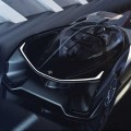FF ZERO1 Concept CES 2016