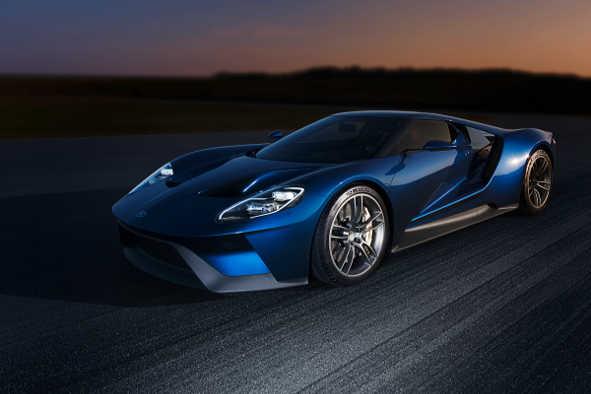 Gerade Mal  Sportler Pro Jahr Will Ford Vom Sportwagen Gt Verkaufen Meldet Autobild De In Berufung Auf The Detroit News Das Dann Nicht Jeder Kaufer