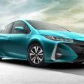 Toyota Prius Prime 2016