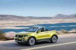 VW T-Cross Breeze 2016