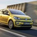VW Up Facelift 2016