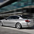 BMW 5er Limousine F10 2016