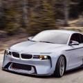 BMW 2002 Hommage