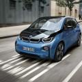 BMW i3 33 kWh/94 Ah 2016