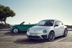 VW Beetle Modelljahr 2017