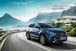 Hyundai Grand Santa Fe Modellpflege 2016