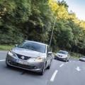 Suzuki Baleno CO2-Challenge