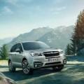 Subaru Forester Sondermodelle