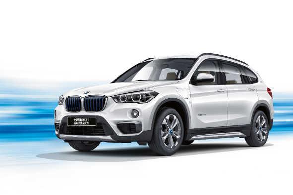 BMW X1 xDrive25Le iPerfomance