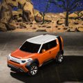 Toyota FT4x Concept