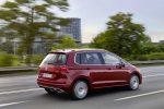 VW Golf Sportsvan 2017