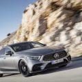 Mercedes CLS 2018 Edition 1