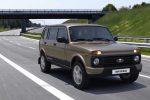 Lada 4x4 Fünftürer